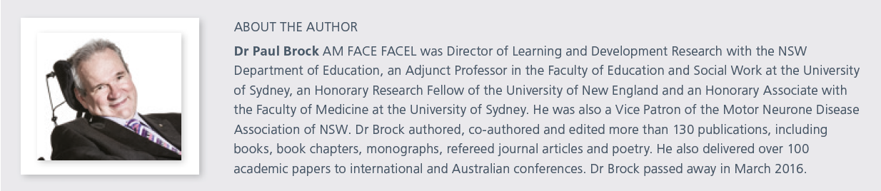 About the author.