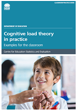 Cognitive load practice guide thumb
