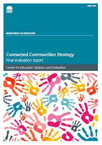 Connected Communities strategy