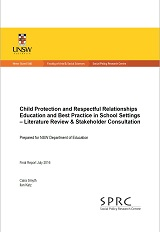 Child Protection Respectful Relps Ed Best Prac