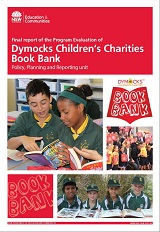 Dymocks Children Charities Book Bank Final Rpt