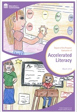 Lit Num NP Prog Eval Accelerated Literacy