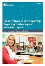 GTIL Beginner Teacher Support Rpt 2017