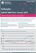 Mid year census 2013