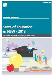 State of Education in NSW, 2018 (PDF, 2MB)