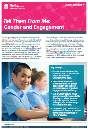 Gender and Engagement Learning Curve (PDF, 1.7MB)