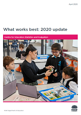 What works best: 2020 update (PDF, 1.6MB)