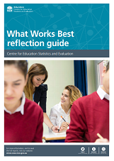 Go to the reflection guide page