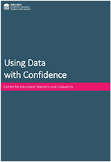 Download the Using Data with Confidence manual