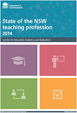 State of the NSW teaching profession, 2014 (PDF, 1.2MB)