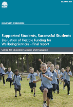 Evaluation of Flexible Funding for Wellbeing Services (PDF, 4.09MB)