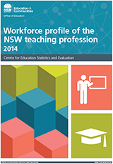 Workforce profile of the NSW teaching profession 2014